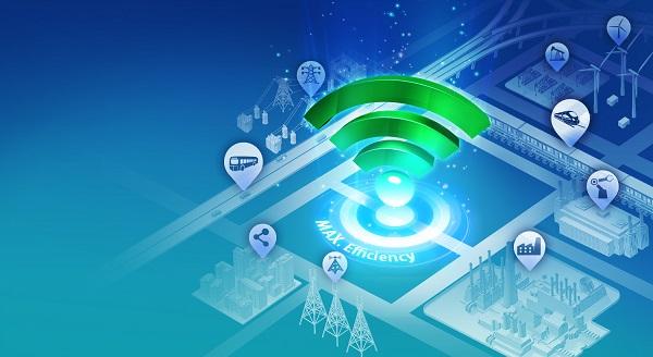 خدمات وایرلس (Wireless)