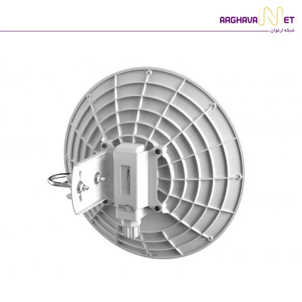 محصول DynaDish 5 از شرکت میکروتیک
