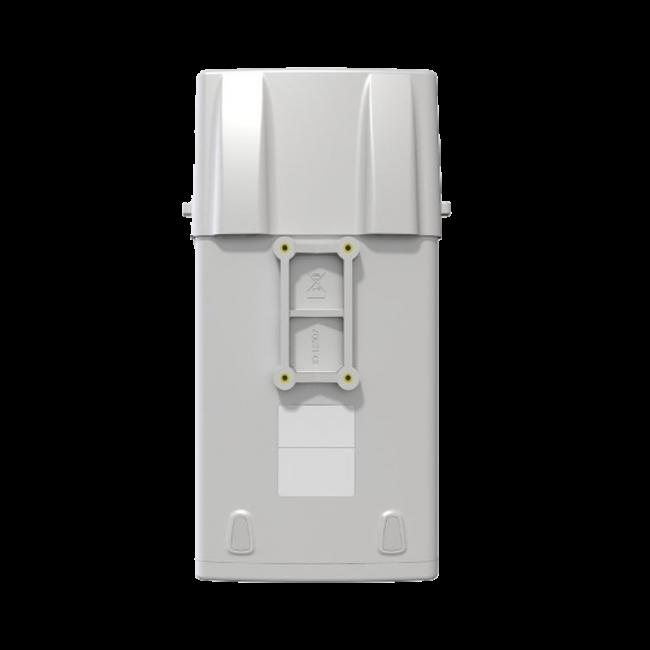 نمای زیری دستگاه basebox 5