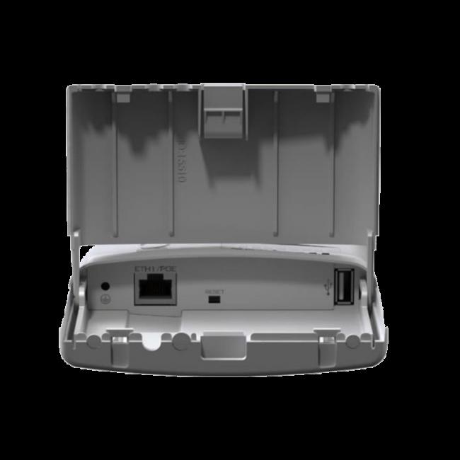 محل اتصال کابل های basebox 5