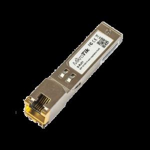 خرید ماژول میکروتیک S-RJ01 بصورت آنلاین و اینترنتی