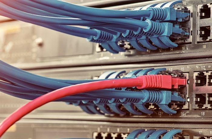 خدمات پسیو شبکه (Network Passive) شبکه ارغوان