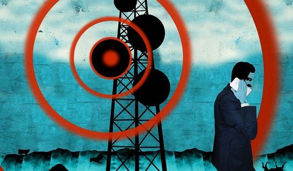 امواج رادیویی وباندهای فرکانسی