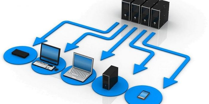 ICT  در مراکز اداری چه نقشی دارد؟