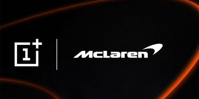 نسخه ویژه وان پلاس ۶T با همکاری مک لارن ساخته می شود