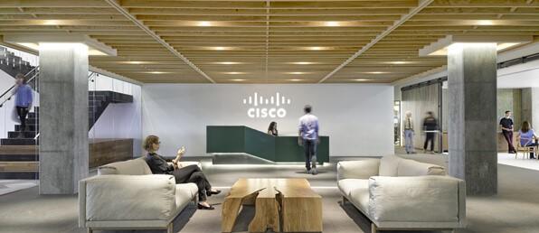 چرا سیسکو SMB (سیسکو سری SMB، راهحل شبکه برای کسب و کارهای کوچک و متوسط)