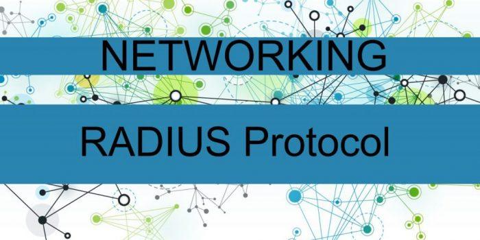معرفی مدل AAA و پروتکل Radius