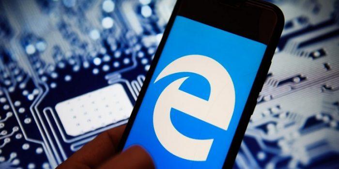 امکانات جدید مرورگر Edge برای جلب نظر کاربران حرفهای موبایل