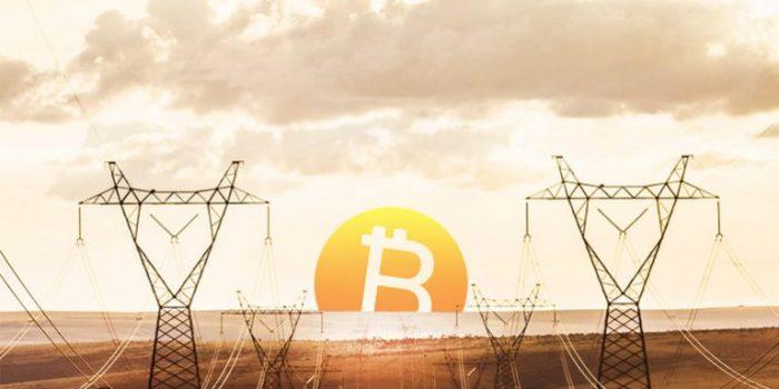 استخراج بیت کوین از استخراج طلا انرژی بیشتری مصرف می کند