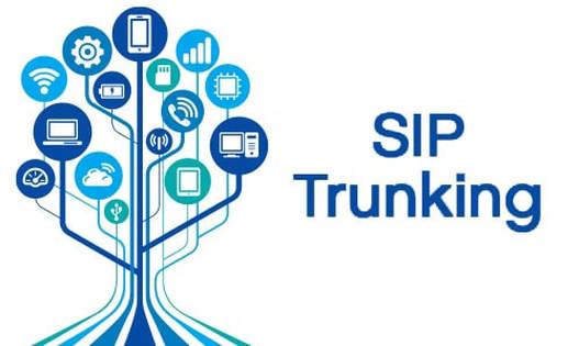خط تلفن اینترنتی یا SIP Trunk چیست؟