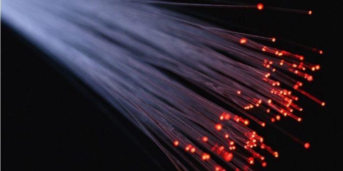 آیا ممکن است که فیبر نوری به مکان های دورافتاده ارسال شود؟
