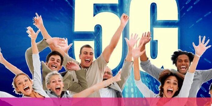 5G وتجربه زندگی هیجانانگیز با آن