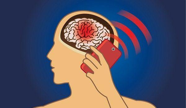 آیا استفاده بیش از حد تلفن همراه باعث کاهش ماده خاکستری مغز میشود؟
