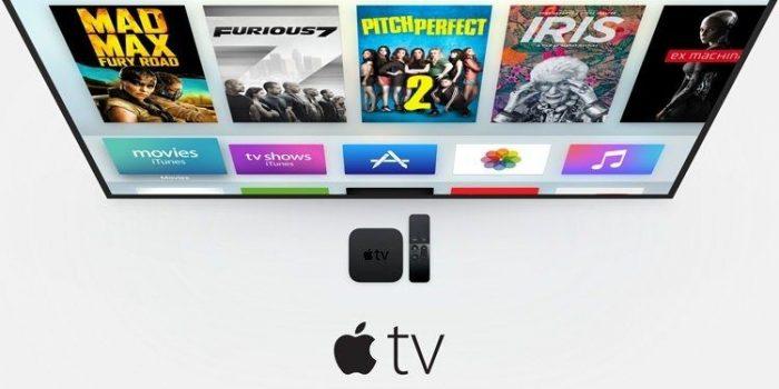 7ویژگی که تلویزیون اینترنتی اپل می تواند داشته باشد