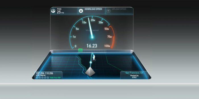 بهترین روش برای اندازهگیری سرعت واقعی اینترنت
