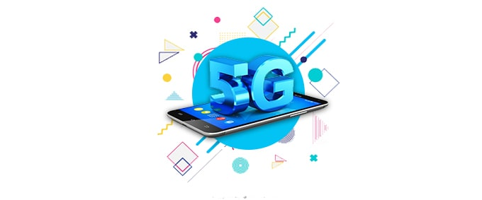 سرمایه گذاری اپراتورها برای نسل پنجم شبکه های موبایل
