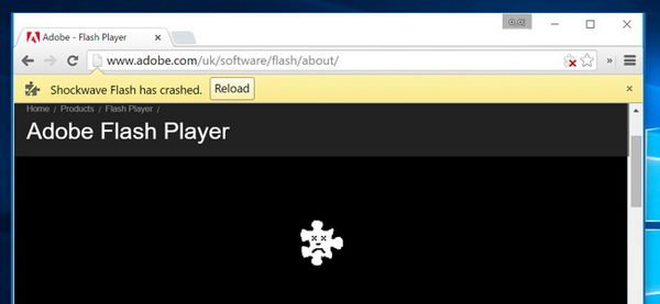 چگونگی حذف و غیر فعالسازی فلش در مرورگرهای وب