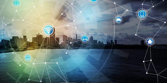 متصل کردن دستگاههای هوشمند در مقیاس شهری به یکدیگر با شبکههای توری بلوتوثی