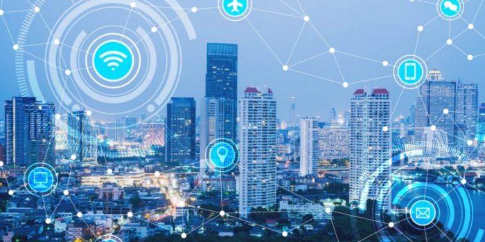 در امریکا چند درصد مردم خواهان زندگی در شهرهای هوشمند هستند؟