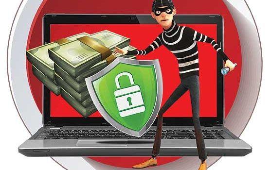آشنایی با شیوه های متداولی که هکرها از آن برای رخنه به حساب بانکی شما استفاده میکنند