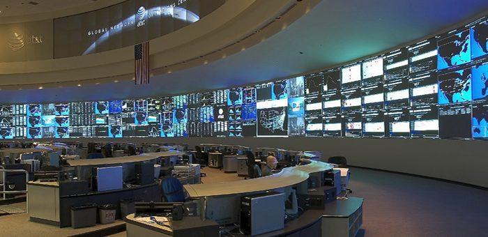 تفاوت مرکز عملیات شبکه و مرکز عملیات امنیت