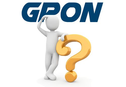 GPON چیست؟