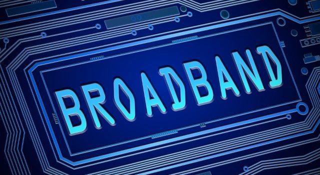 Broadband چیست؟