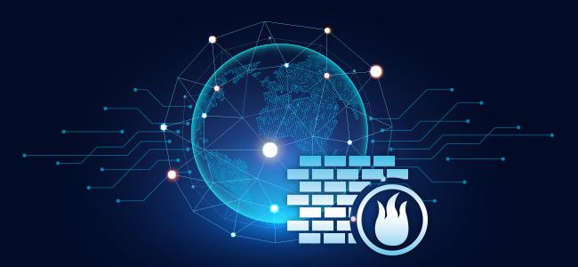 کارکرد فایروال (firewall)چگونه است؟