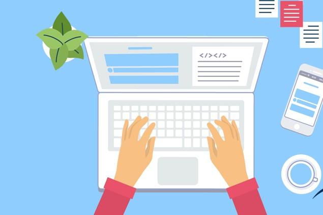 7 تکنیک برای استادشدن در برنامهنویسی