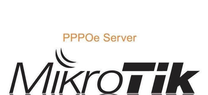 چگونگی راه اندازی سرور بر روی میکروتیک PPPOE