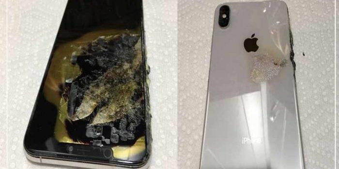 دلیل منفجر شدن گوشیهای همراه و راه مقابله با آن