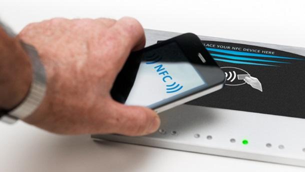 ویژگی NFC در گوشیهای هوشمند