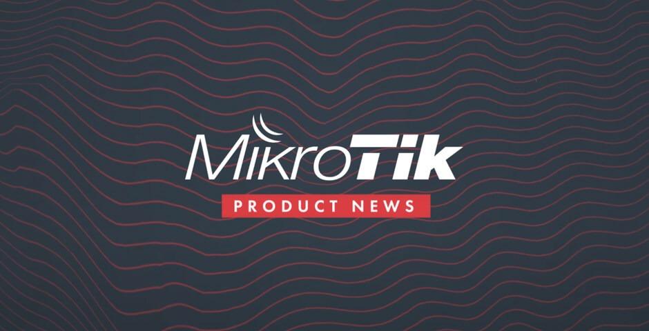 جدیدترین محصولات فروشگاه میکروتیک