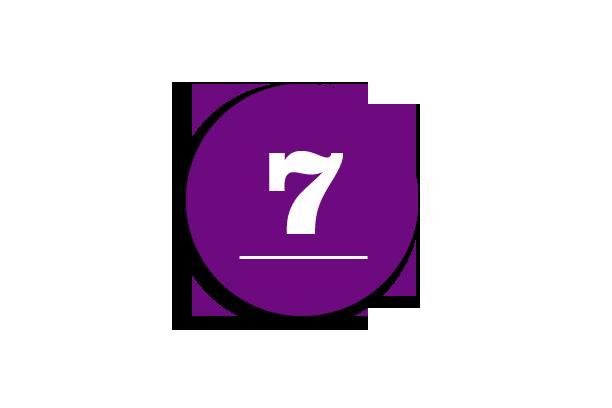 گام هفتم اجرای پروژه شبکه