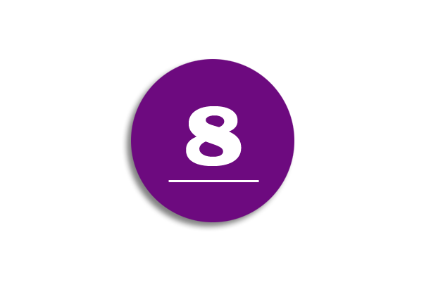 گام هشتم اجرای پروژه شبکه