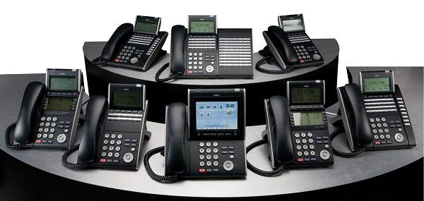 مزیت استفاده از تلفن تحت شبکه