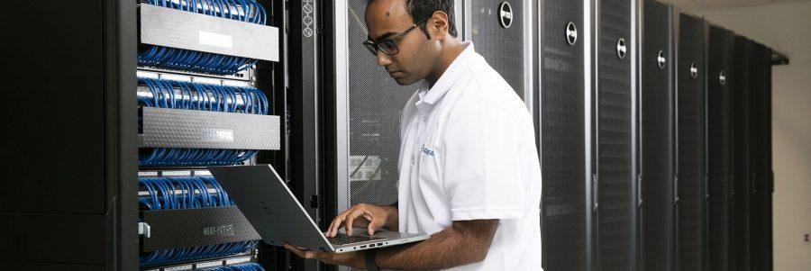 شرح خدمات پشتیبانی شبکه در شرکت ارغوان نت