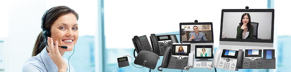 هدست مخصوص گوشی تلفن های تحت شبکه