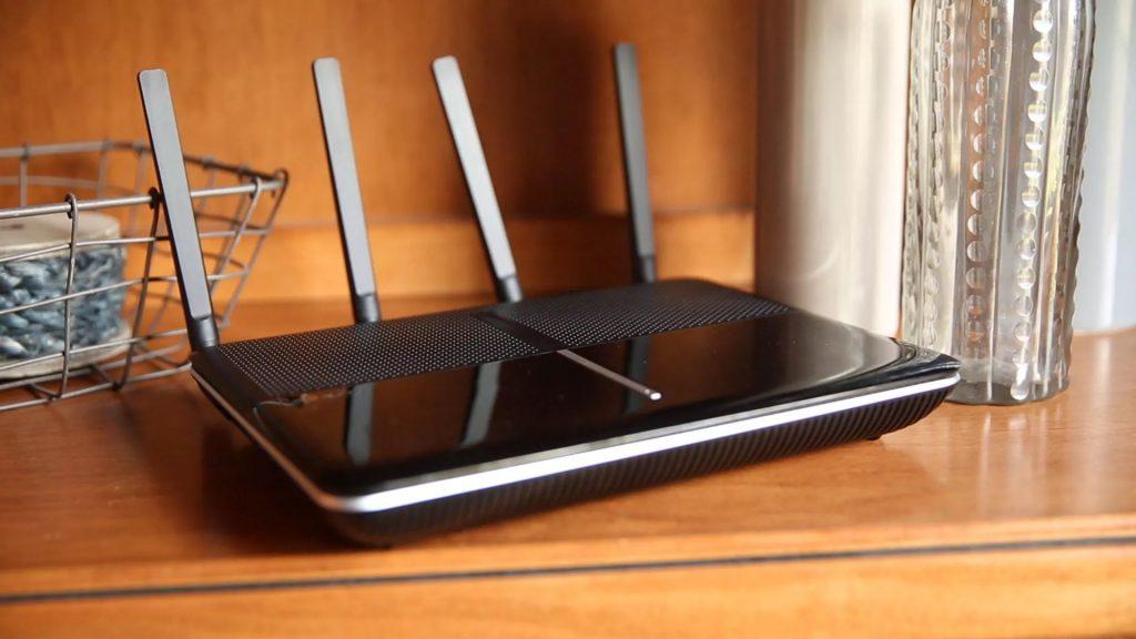 مودم TP-Link Archer C3150v2 با پشتیبانی از ADSL و VDSL