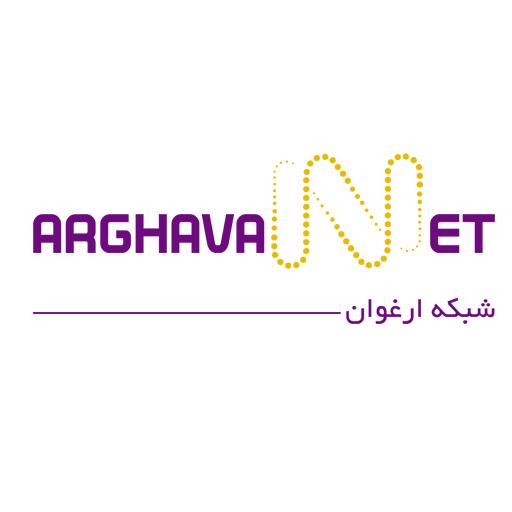 logo arghavannet