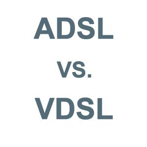 مودم adsl و vdsl,انواع مودم چیست
