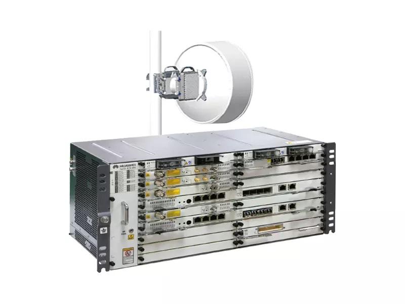 دستگاه لینک مایکروویو RTN 980