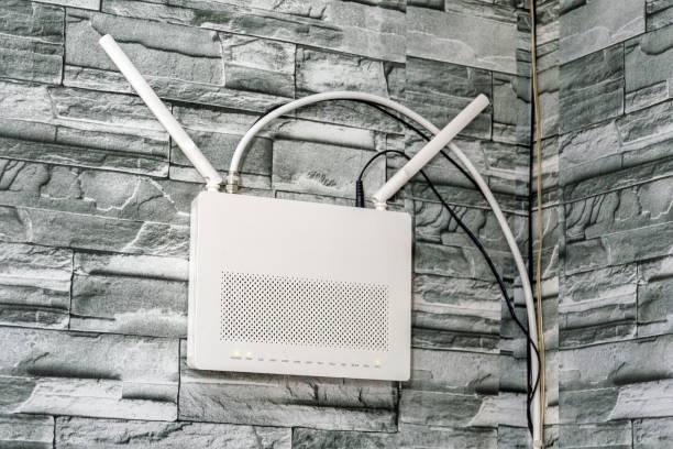 دستگاه اکسس پوینت شبکه وایرلس