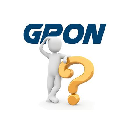 تکنولوژی gpon