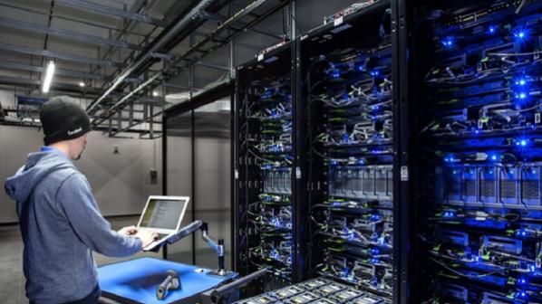 تکنسین شبکه و نگهداری از شبکه