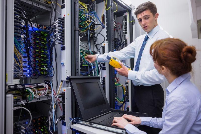 مسیر یادگیری شبکه، چگونه مهندس کامپیوتر شویم