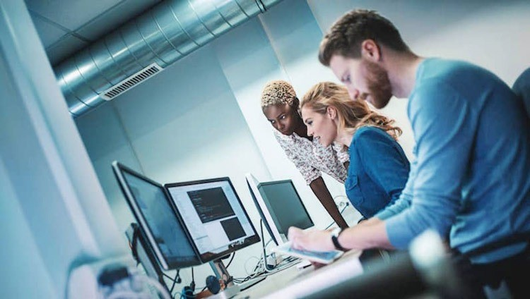 افزایش ایمنی شبکه توسط مهندس پشتیبان شبکه