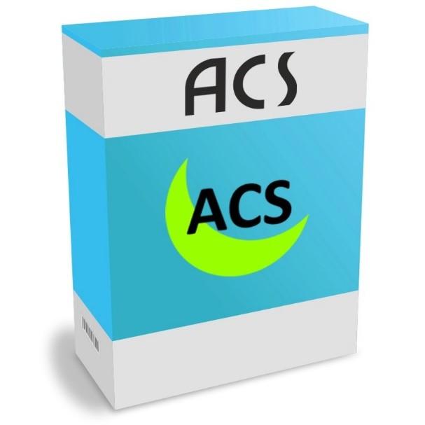سرویس acs چیست؟