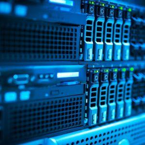 سرور های شبکه