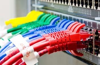 تجهیزات لازم برای راه اندازی شبکه